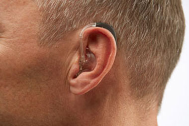 BTE Hearing Aids - Behind The Ear - Northeast Ohio Hearing Center