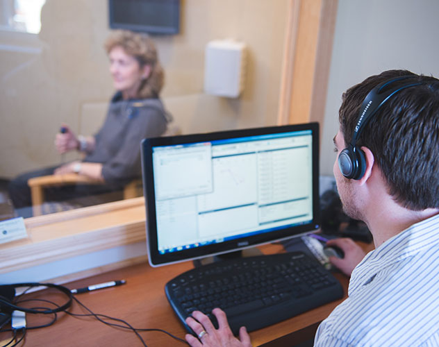 Comprehensive Same-Day Hearing Tests - Northeast Ohio Hearing Center