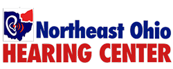 Northeast Ohio Hearing Center Logo
