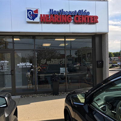 Hearing Aid Center - North Olmsted, OH