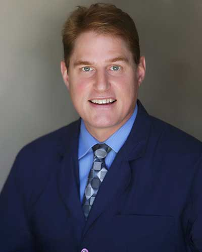 Brent Studebaker, BC-HIS - Hearing Aid Specialist - Northeast Ohio Hearing Center