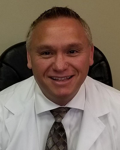 Robert Formoso, BC-HIS - Hearing Aid Specialist - Northeast Ohio Hearing Center